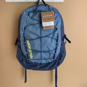 Patagonia Chacabuco 28L Backpack Women's Blue NWT